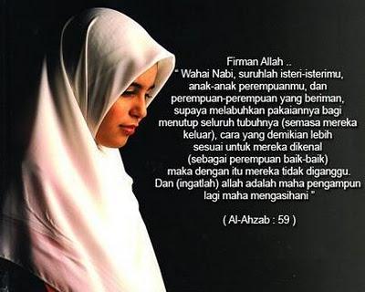 wanita shalehah