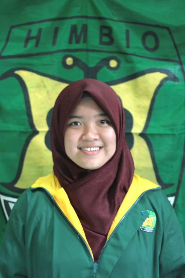 Nina Siti Aminah - 2014