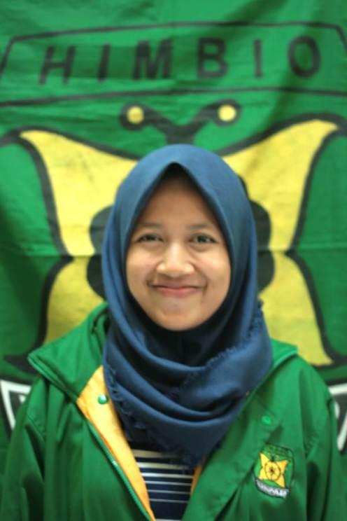 Shofia Dewi - 2015