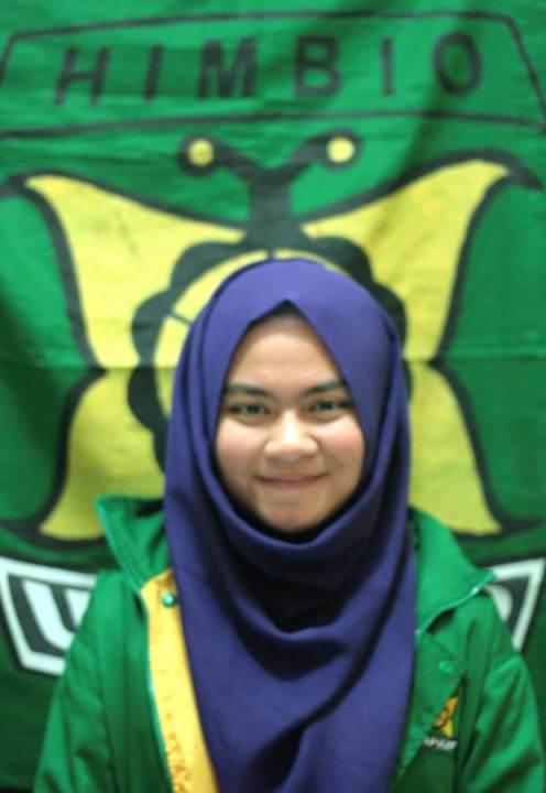 Tiara Dewi Ameltya - 2015