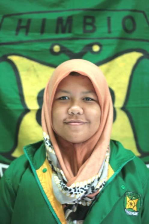Zulfa Hidayati - 2015